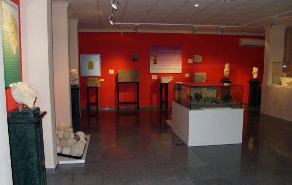 Museo Arqueológico de Ulia 3