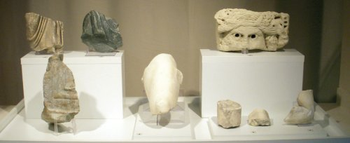 Museo Arqueológico de Ulia 4