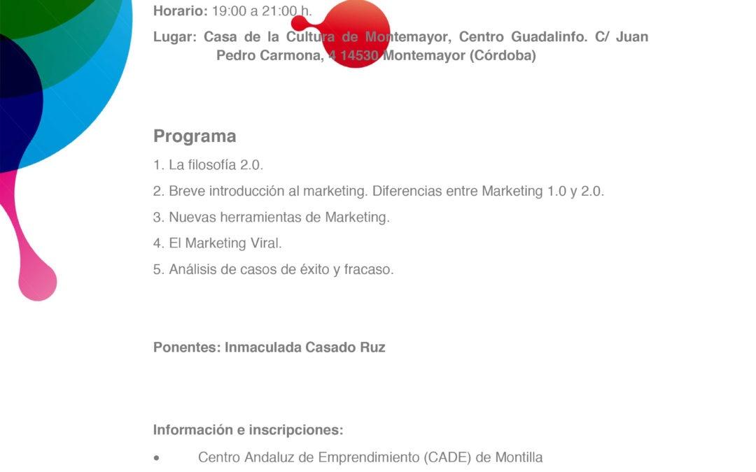 Curso Marketing 2.0