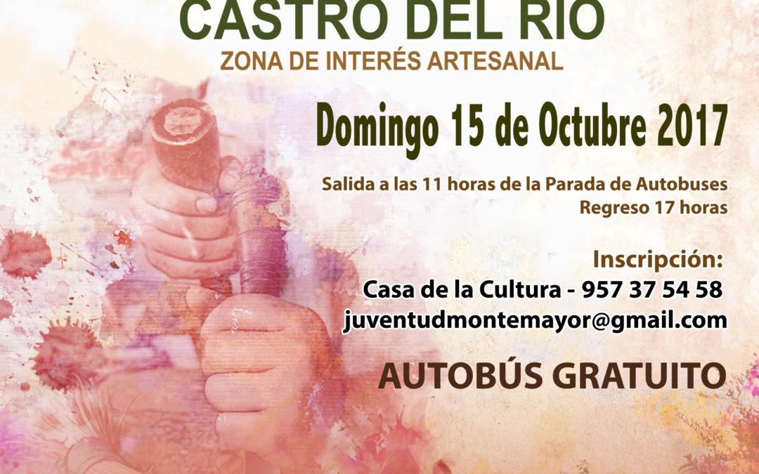 Visita ArsOlea – Castro del Río