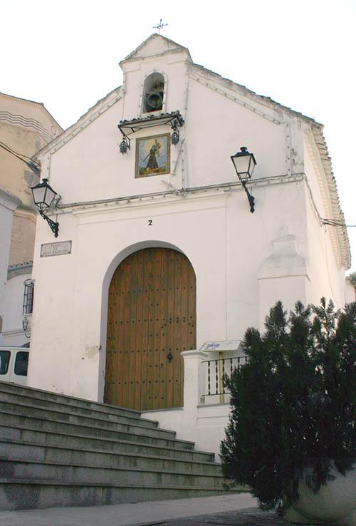 Ermita Jesús Nazareno 1