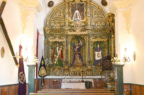 Ermita Jesús Nazareno 2