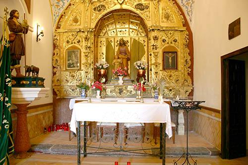 Ermita San José 2