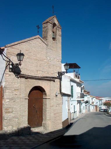 Ermita de san Sebastián 1