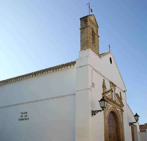 Ermita de la Vera Cruz 1