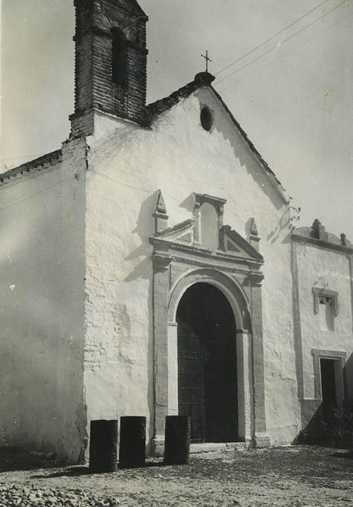 Ermita de la Vera Cruz 2
