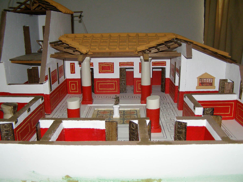 Museo sala II