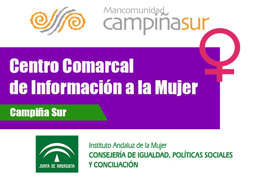 Centro Comarcal de Información a la Mujer (CIM) 1