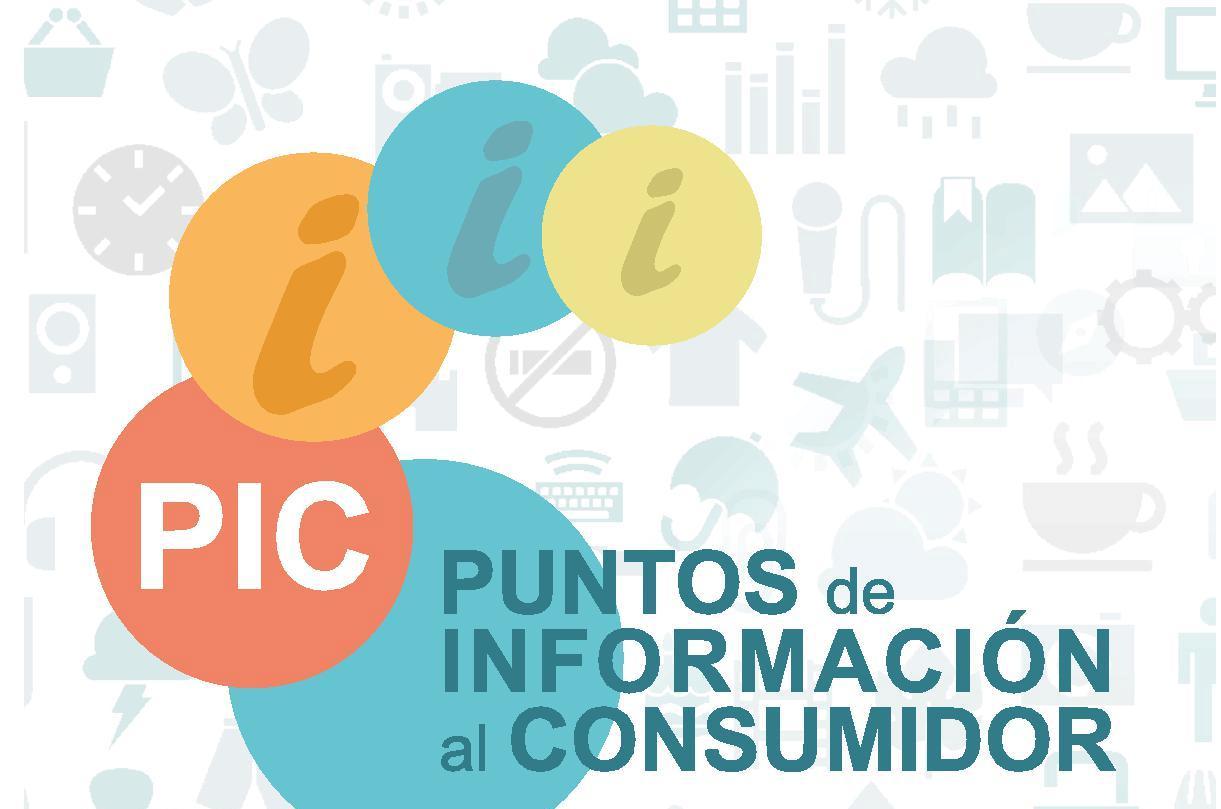 Punto de Información al Consumidor (PIC) 1