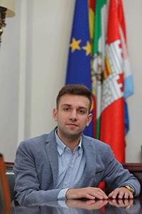 D. PEDRO ARROYO CÓRDOBA