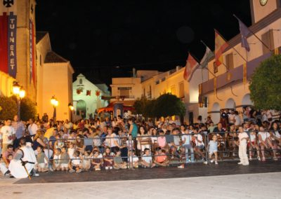 Fundación de Montemayor 15