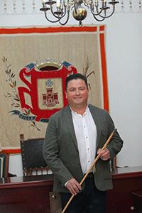 D. ANTONIO GARCÍA LÓPEZ