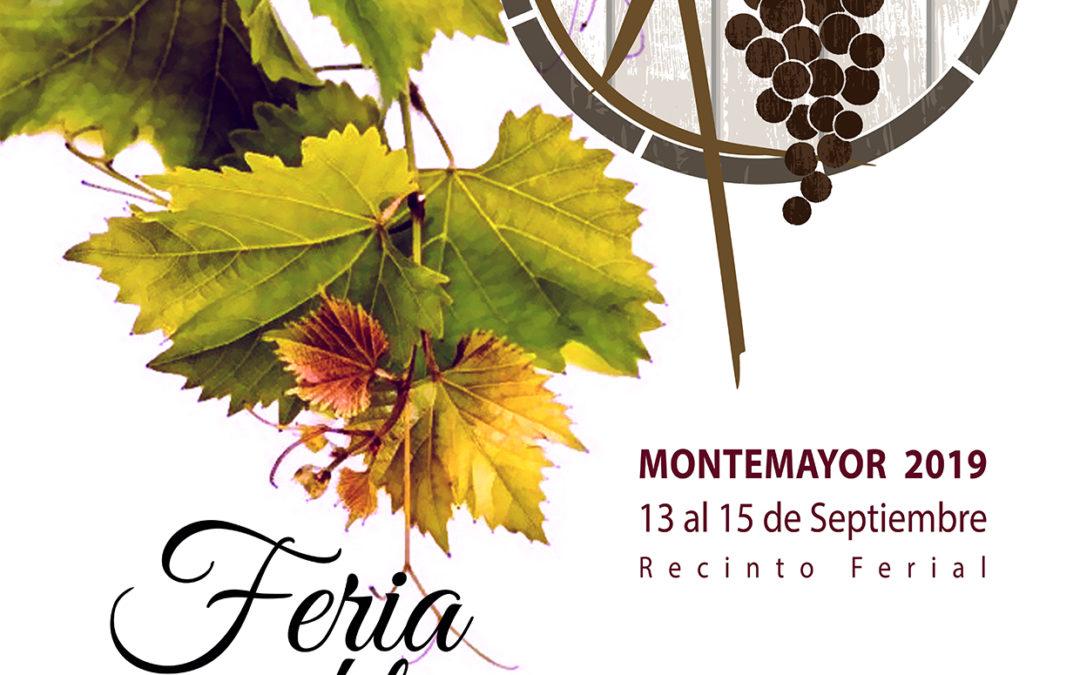 Programa Feria del Vino Dulce Pedro Ximénez. Paxera 2019