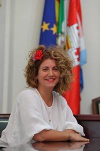 DÑA. MARÍA TERESA SÁNCHEZ ESPINOSA
