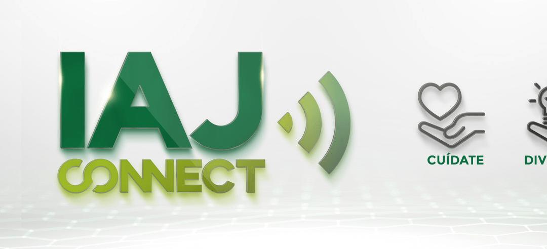 Comunicación IAJ CONNECT FORMACIÓN