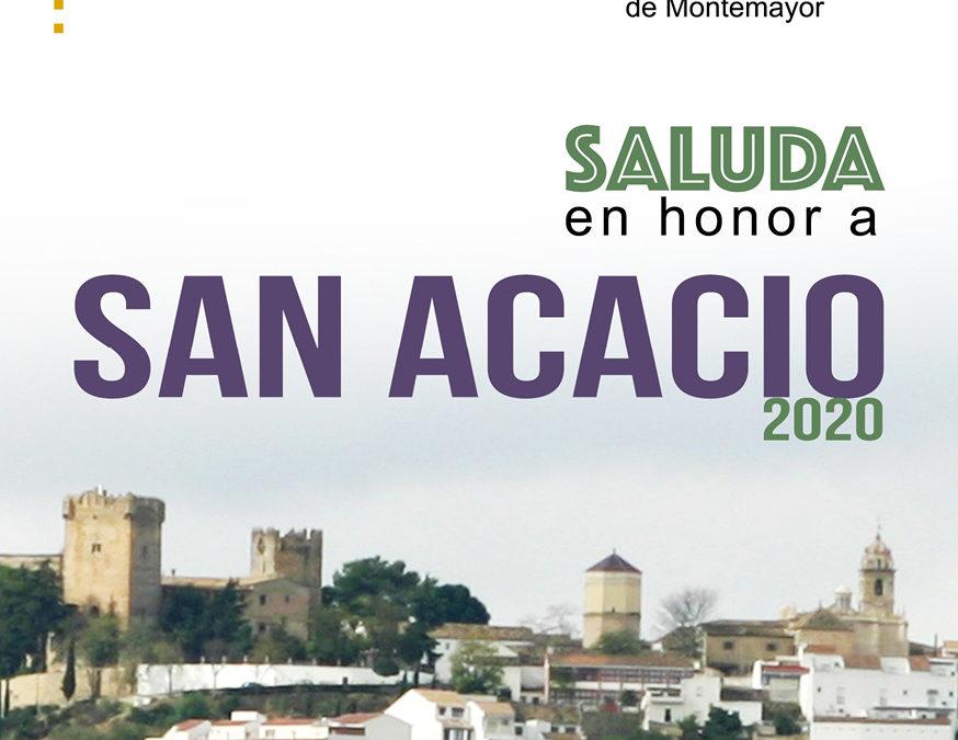 Saluda del Alcalde de Montemayor