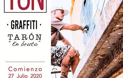 Arte en accion 2020: Graffiti