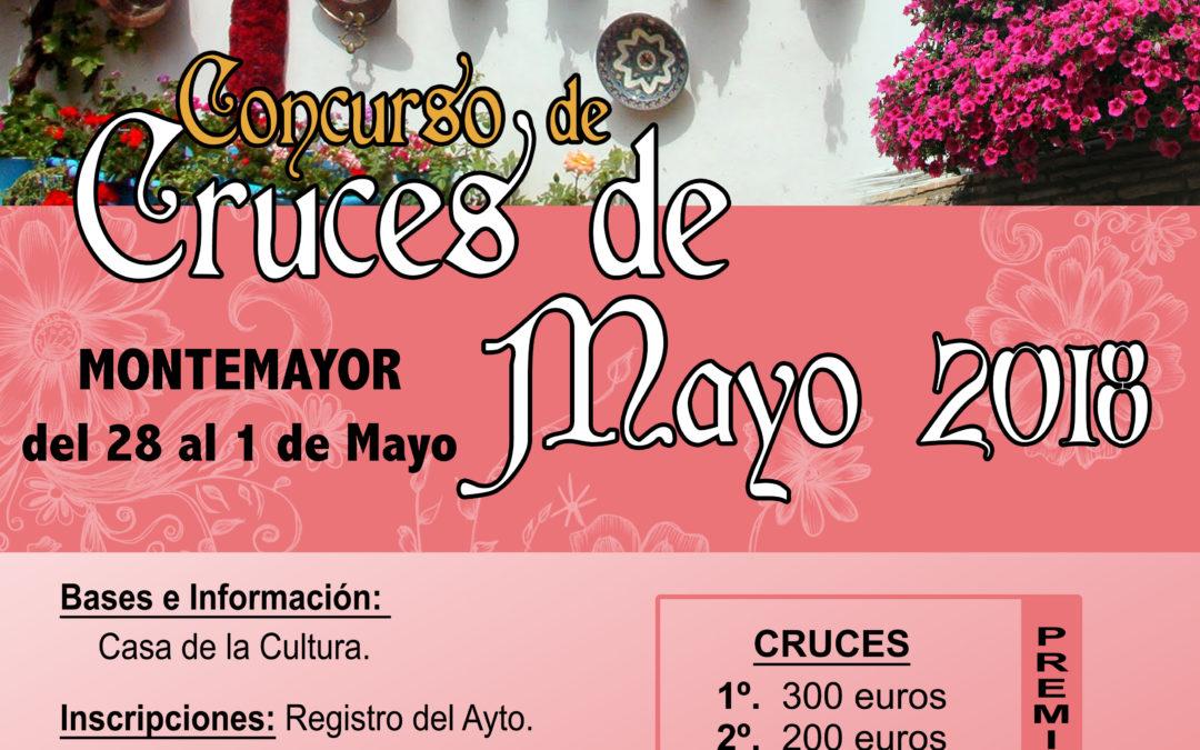 Concurso de Cruces de Mayo 2018