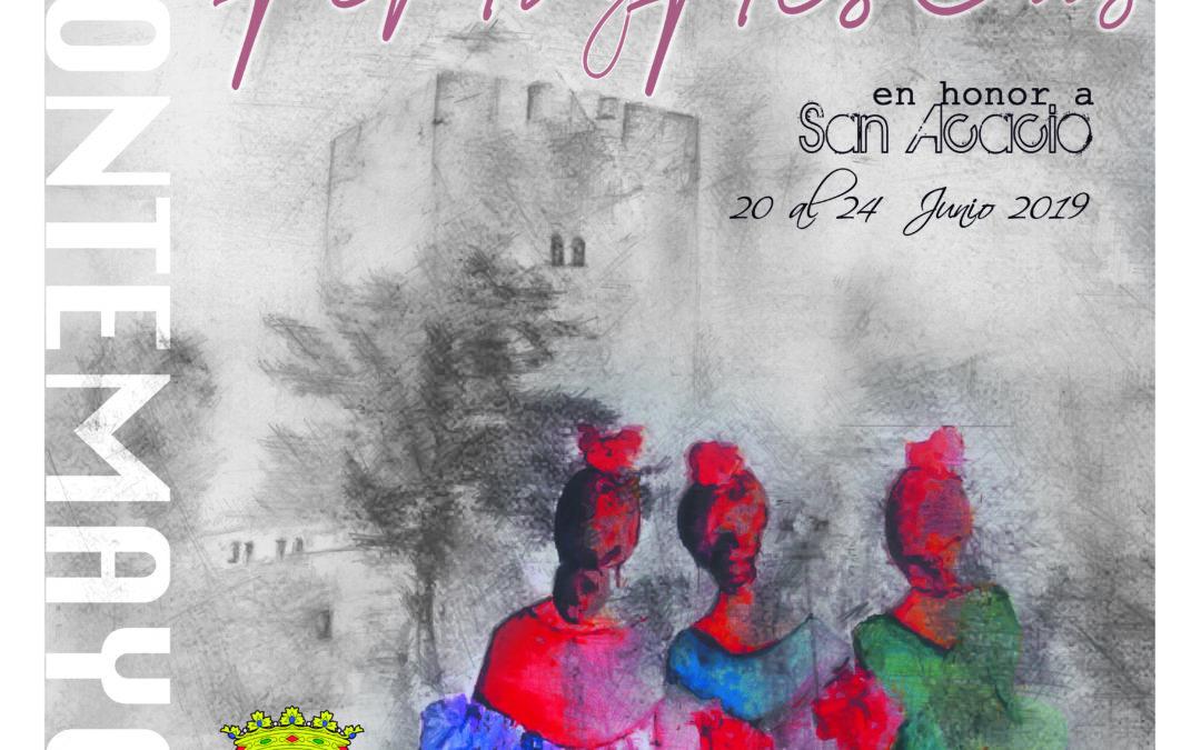Revista y Programa Feria y Fiestas 2019