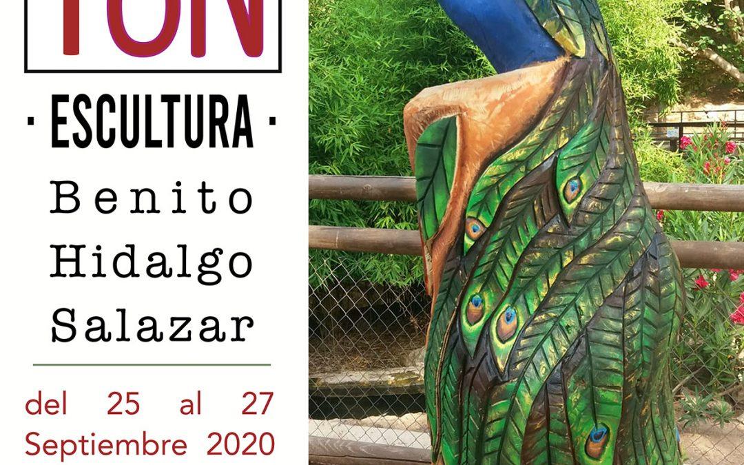 Arte en Acción 2020 – Escutura y Graffiti