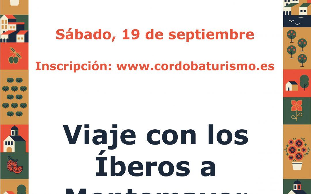 """Recreación teatralizada """"Un viaje al mundo íbero"""""""