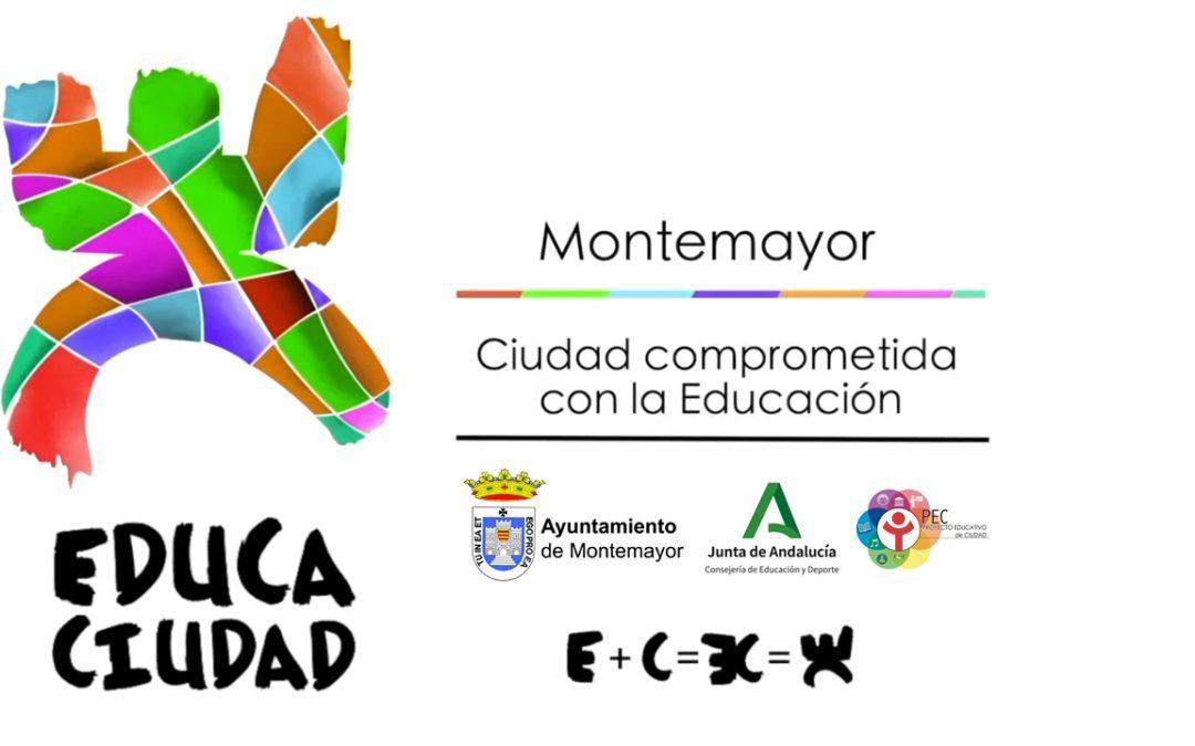 Entrega de premios Educa Ciudad 2019
