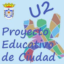 Enlace proyecto educativo de ciudad