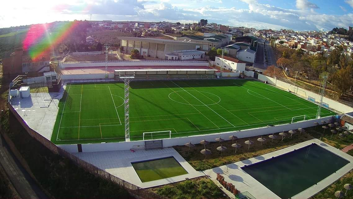Campo de fútbol 2