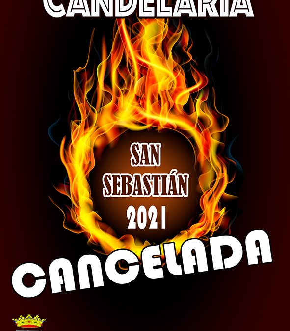 Candelaria de San Sebastián 2021