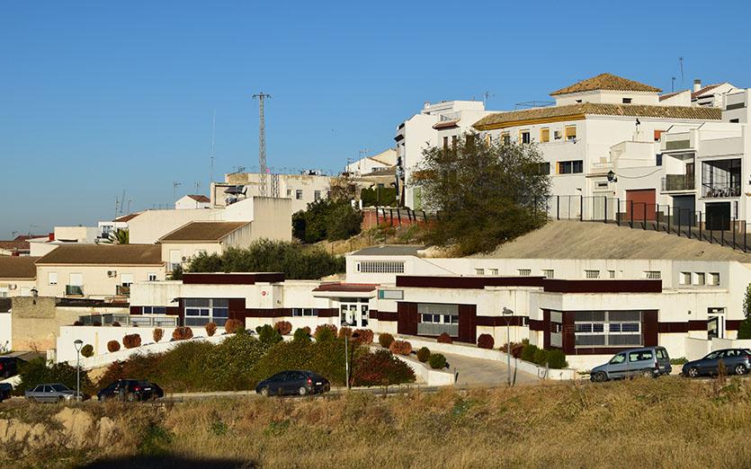 Centro médico 1