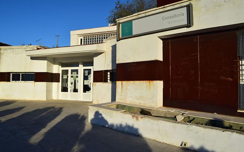 Centro médico 2