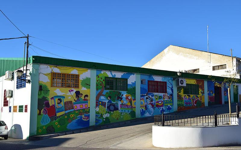 Escuela infantil 1