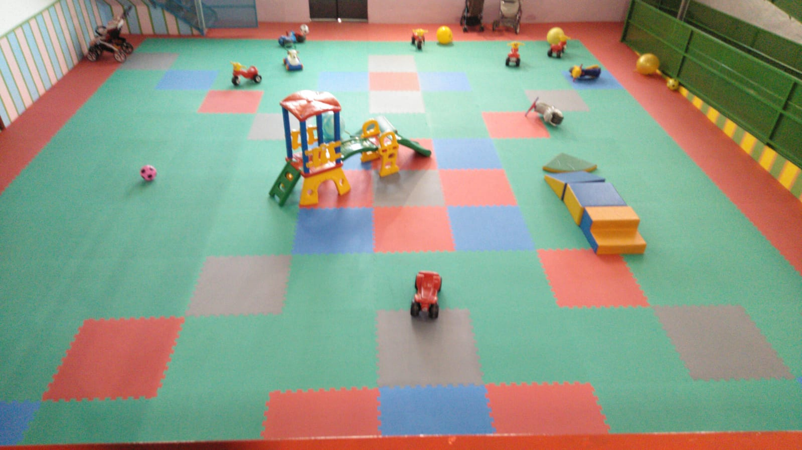 Escuela infantil 4