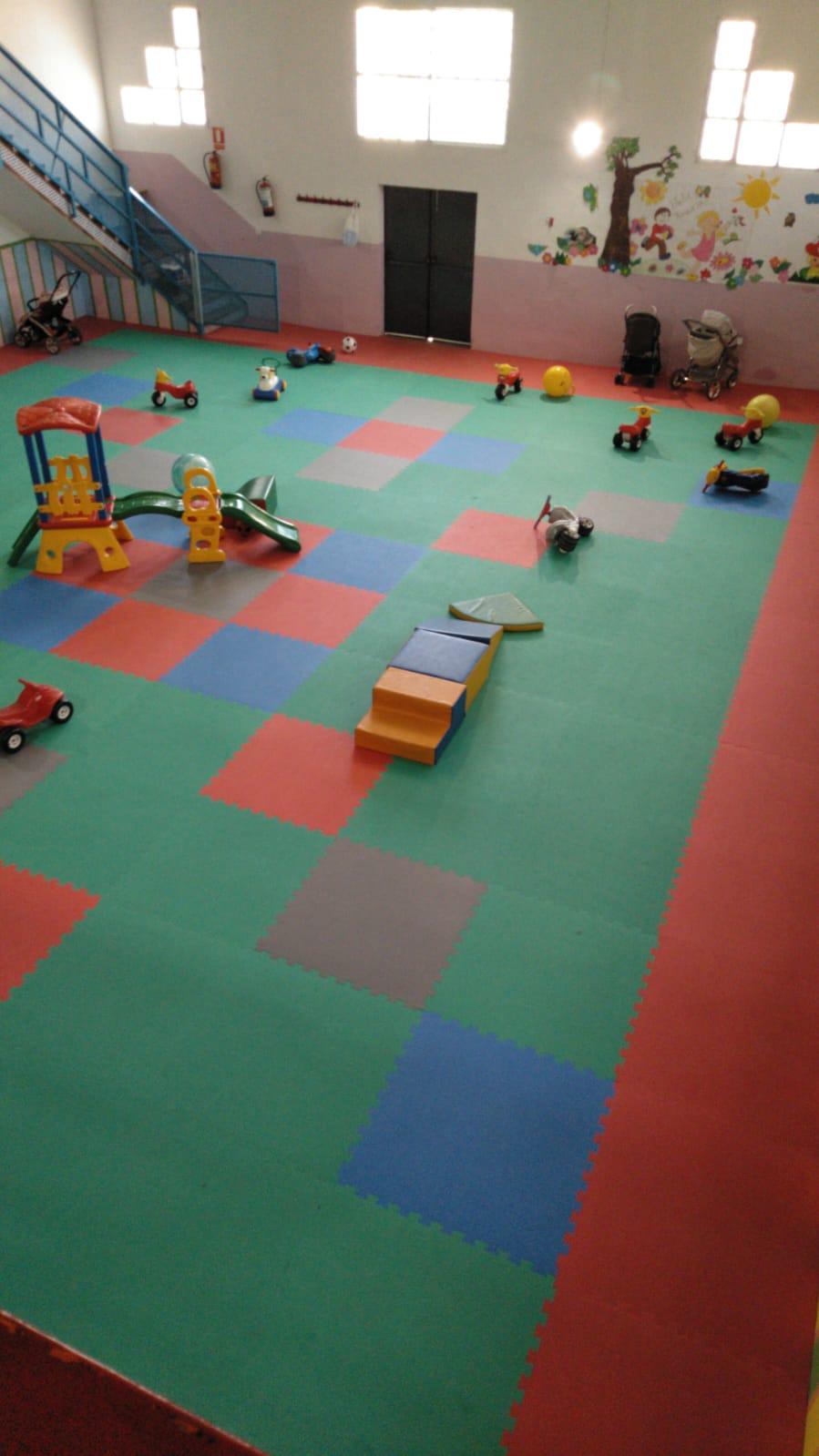 Escuela infantil 5