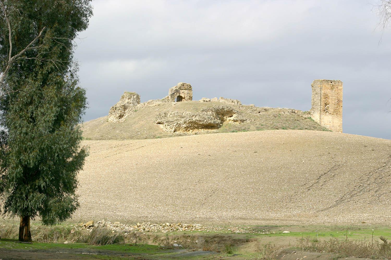 Castillo de dos hermanas 1