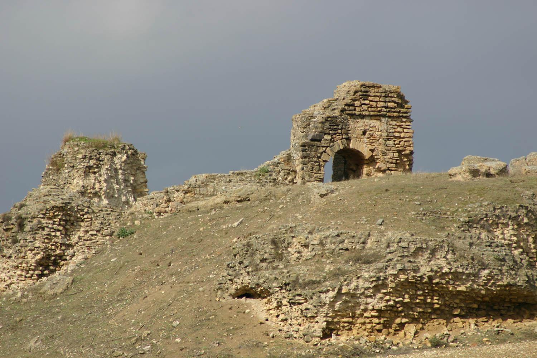 Castillo de dos hermanas 2