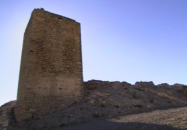 Castillo de dos hermanas 3