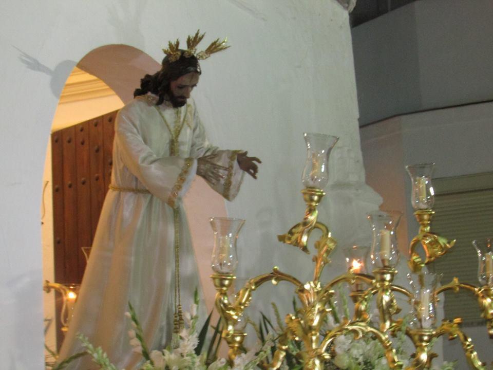 Fiestas de Jesús transfigurado 2