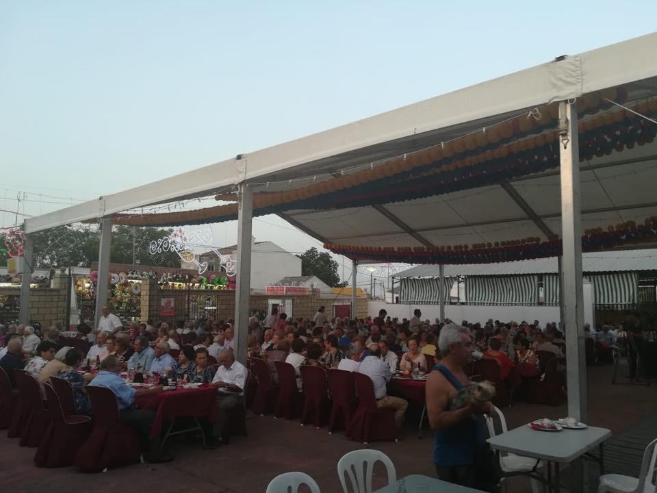 Feria de san Acacio 3