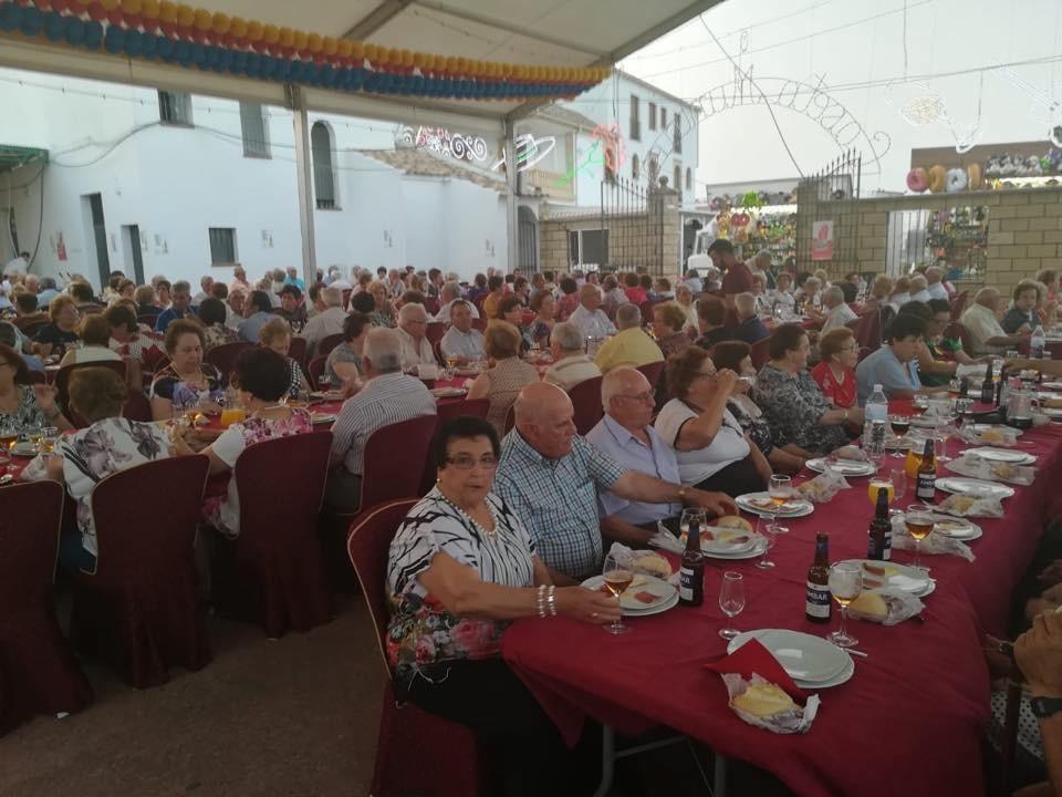 Feria de san Acacio 4