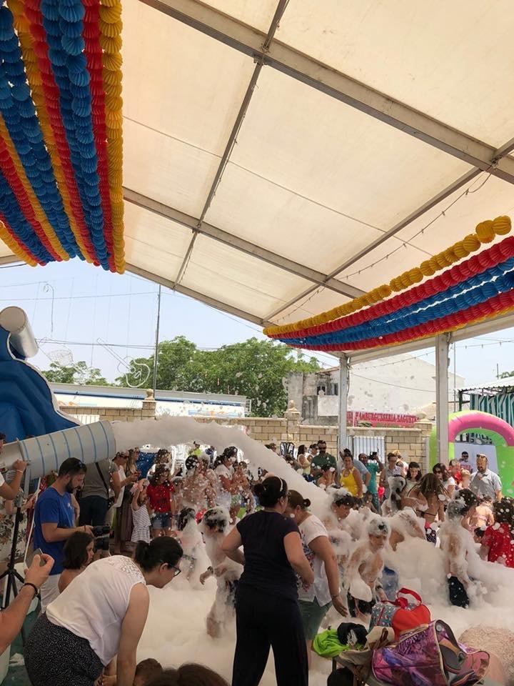 Feria de san Acacio 5