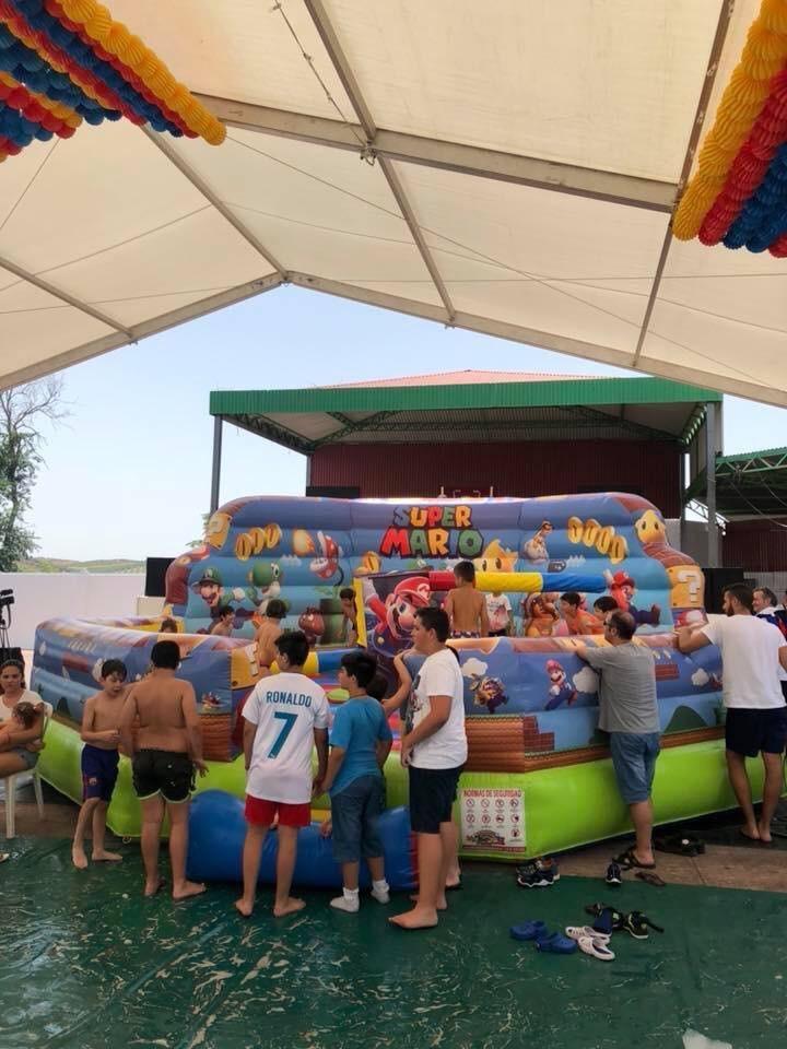 Feria de san Acacio 8