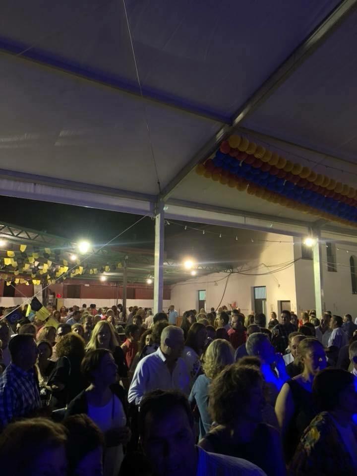 Feria de san Acacio 11