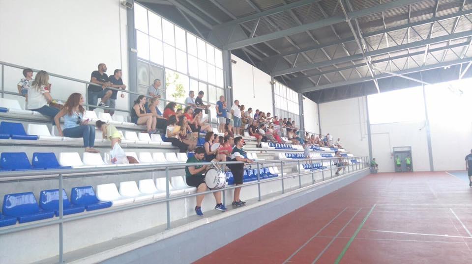Polideportivo municipal 6