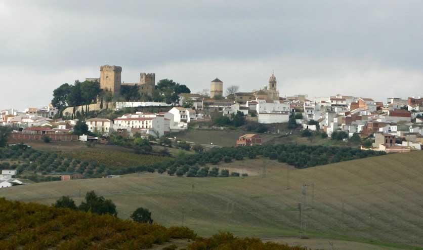 Castillo ducal 1