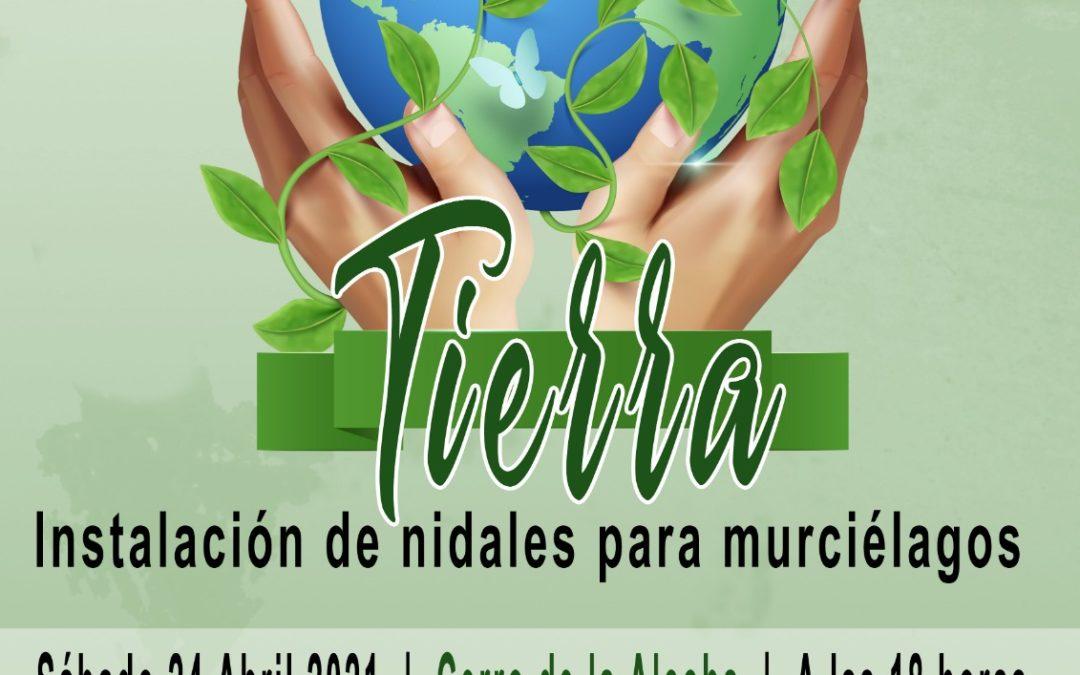 Día Mundia de la Tierra