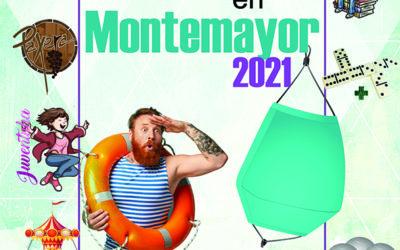 Programación Verano en Montemayor 2021