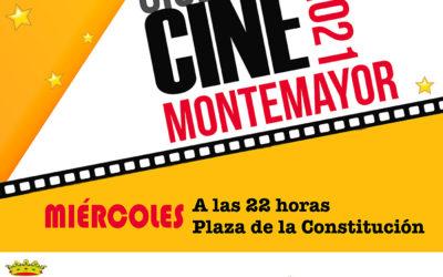 Ciclo de Cine 2021